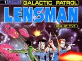 Lensman: Galactic Patrol Vol 1