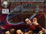 Star Trek: Deep Space Nine Vol 1 13
