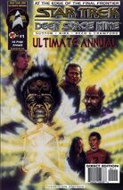 Deep Space Nine Ultimate Annual