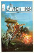 Adventurers Vol 1 1
