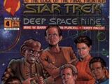 Star Trek: Deep Space Nine Vol 1 4