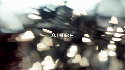 SyFy's Alice