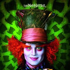 Mad Hatter poster.
