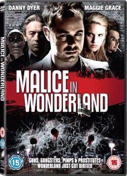 Malice in wonderland 2009
