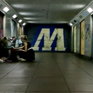 M is for Malice...