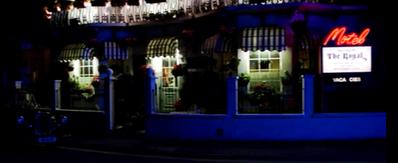 Theroyal motel