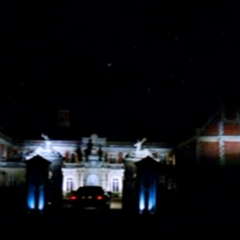 Doochey Mansion.