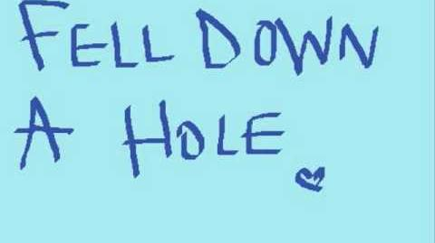 Wolfmother - Fell Down a Hole - Alice in wonderland soundtrack