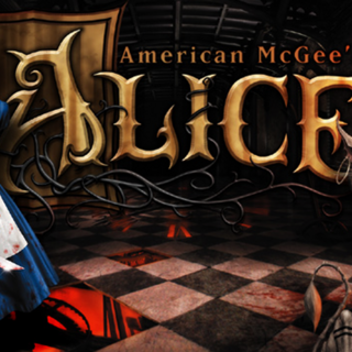 American McGee's Alice.