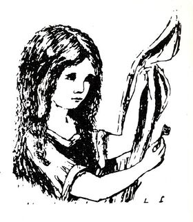 524px-Lewis Carroll's Alice drawing
