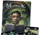 Wiki Malifaux
