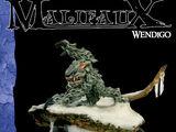 Вендиго (Wendigo)