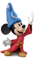 119px-INFINITY Mickey render