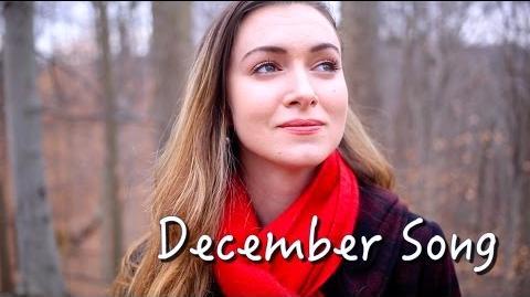 """""""December Song"""" ft"""