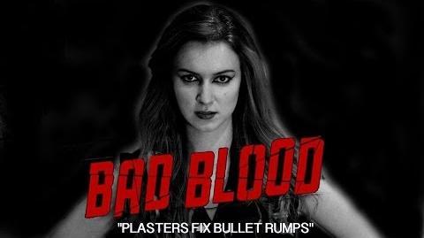 "Google Translate Sings ""Bad Blood"" by Taylor Swift"
