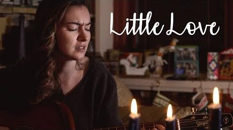 I wrote a Christmas song - Little Love - MALINDA