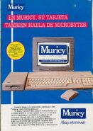 Muricy 1987