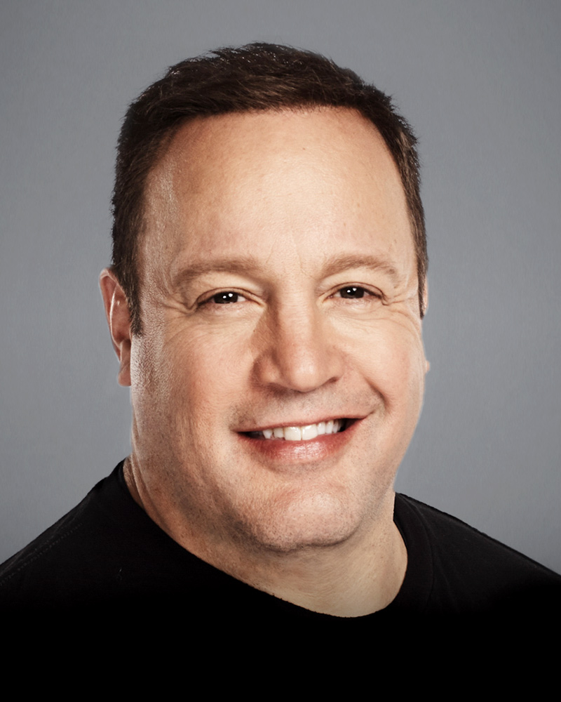 Actor Kevin James: filmography 70