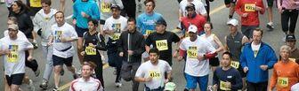Vancouver Sun Run