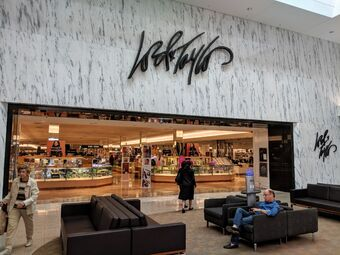Walt Whitman Shops Malls And Retail Wiki Fandom