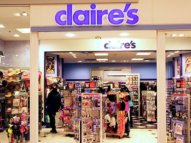 ❣Shopping at Claire's❣ - YouTube