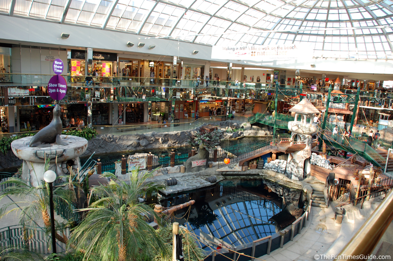 new style 8658f cc064 West Edmonton Mall | Malls and Retail Wiki | FANDOM powered ...