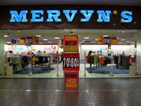 Mervyns
