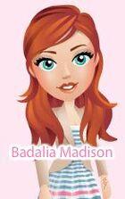 Badalia Madison