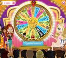 Wheel of Fashion