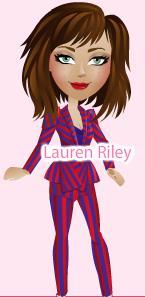 Laurenrileyfashiondesigner