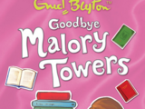 Goodbye, Malory Towers