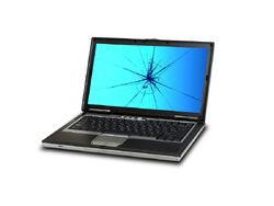 Broken-laptop-screen