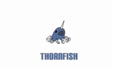 Thornfish