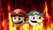 MORIO and Weegee