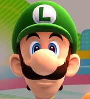 MORIO's Brother