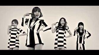 MV 마마무 (MAMAMOO) - Mr. 애매모호 (Mr