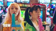 MV 문별(Moon Byul) - SELFISH (Feat