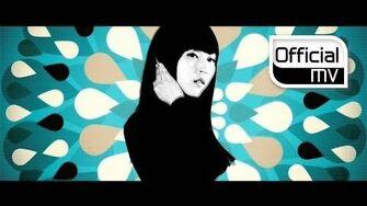 MV K.Will (케이윌), Mamamoo (마마무) - Peppermint Chocolate (썸남썸녀) (Feat