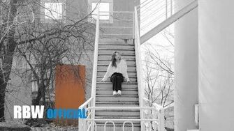 MV 휘인 (WHEEIN) - 25 (Twenty Five)