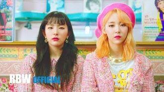 TEASER 문별(Moon Byul) - SELFISH MV 티저