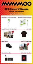 2018-concert-4season-merchandise
