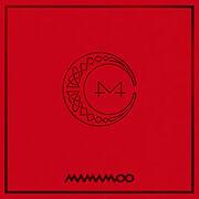 RedMoonMiniAlbumCover