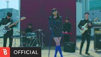 M V Park Bom(박봄) - 4 44 (Feat. Wheein of Mamamoo)(4시 44분 (Feat. 휘인 of 마마무))