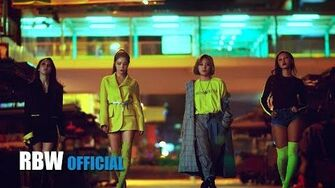 MV 마마무 (MAMAMOO) - Wind flower