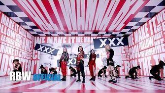 Special 마마무 (MAMAMOO) - HIP Performance Video