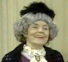 Aunt Effie