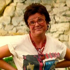 Dame Julie Walters in the role of Rosie Mulligan (<a href=