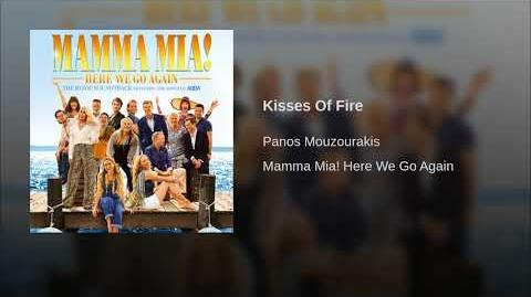Kisses Of Fire