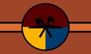 Dwervoth Flag 2sml