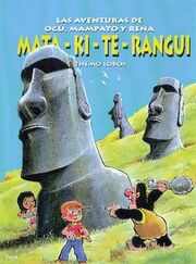 Mampato mata-Ki-Te-Rangui